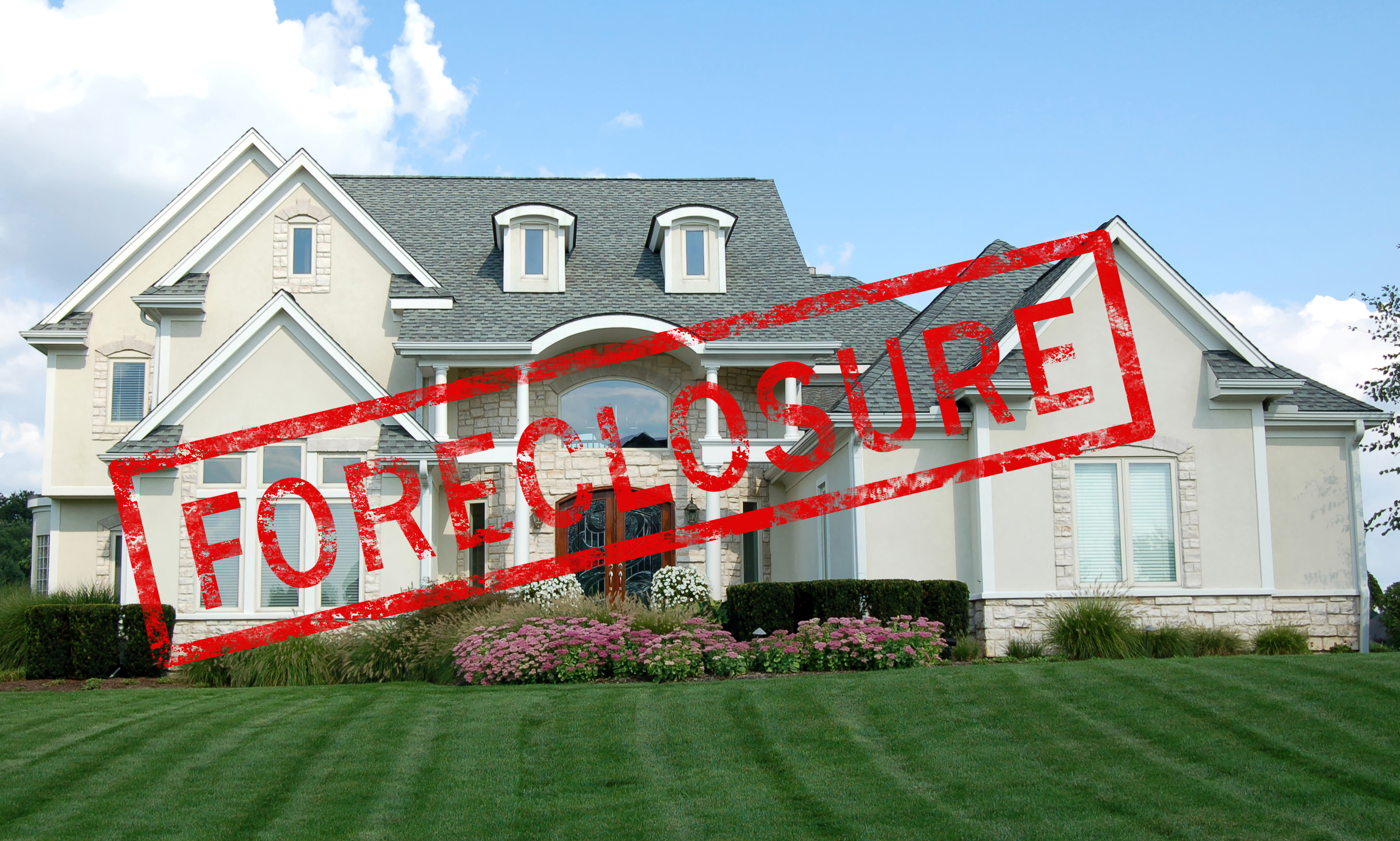 Call Bayou State Appraisals, LLC to order valuations regarding Saint Tammany foreclosures